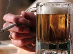 вред алкоголизма и курения
