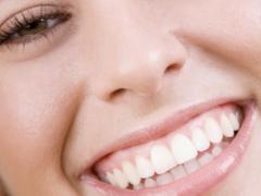 черные полоски на зубах