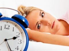 сонливость и усталовсть