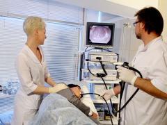 эритематозная гастродуоденопатия диагностирование