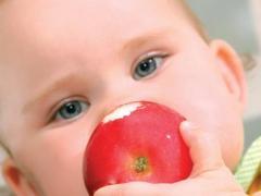Как выглядит крапивница у детей, аллергия на пищевые продукты