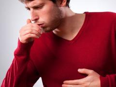 кашель при пллергии симптомы