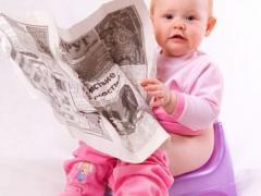 психологический запор у ребенка 3 года