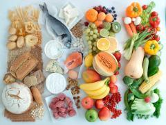 Правильное питание, что Википедия говорит о правильном питании и его пользе