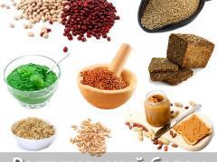 список продуктов содержащих белок