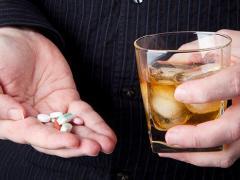 взаимодействие алкоголя с антибиотиками