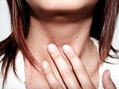комок в горле симптомы