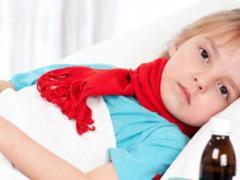 Острый обструктивный бронхит у детей, лечение, полезные советы родителям