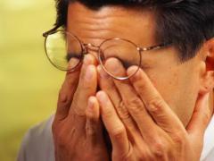 ожог глаз сваркой лечение