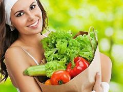 продукты задерживающие воду в организме