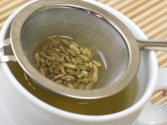 Cемя укропа от паразитов, народные рецепты, эффективность лечения