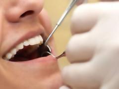 если после удаления зуба остался осколок
