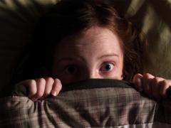 боязнь темноты фобия