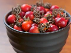 как приготовить компот из шиповника