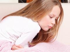 мезаденит у детей лечение