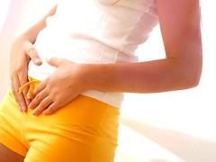 воспаление шейки матки симптомы