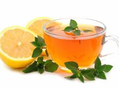 лимон, лечение атеросклероза