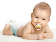 белый налет на языке у малыша