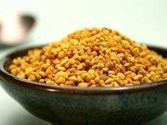 пчелиная пыльца для детей