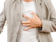 симптомы экстрасистолы после еды