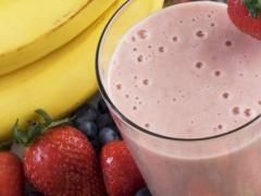протеиновый коктейль с яичным белком