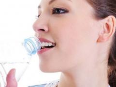 можно ли пить воду перед узи