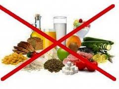 диета перед узи