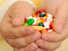 антибиотики при воспалении легких