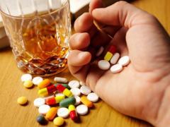 витамины и алкоголь
