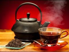 чай при расстройстве желудка
