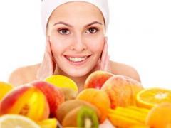 диета для красивой кожи