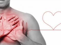 Субэндокардиальная ишемия симптомы