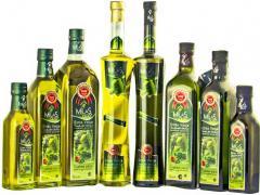 масло оливы высокого качества