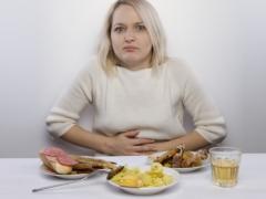 переедание, диета