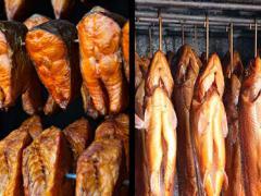 польза и вред копчений рыбы