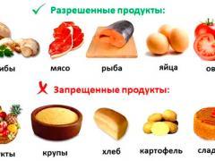 продукты вредные для сердца и полезные