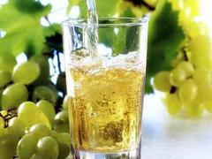виноградный сок полезен для сердца