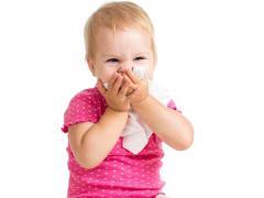 заложенность носа без соплей