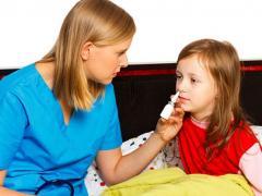 Хорошие капли в нос - для детей