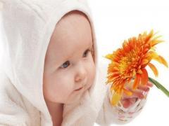 развитие ребенка 5 месяцев