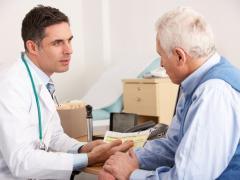 своевременное обращение к доктору