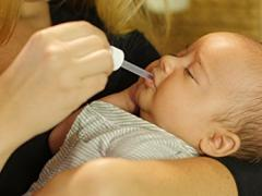 раствор глюкозы для новорожденных
