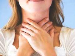 боли в щитовидке
