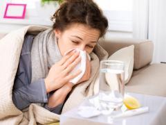 Чем лечиться при простуде кормящей маме