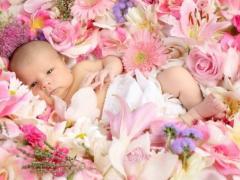 эфирные масла для лечения ребенка
