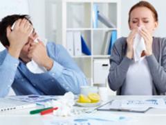 грипп или гайморит - причина головной боли