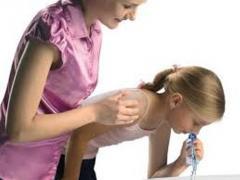 промывать нос солевым раствором