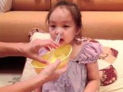 промывать нос раствором соли
