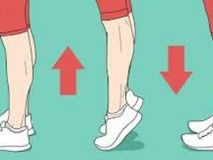 упражнения для укрепелния сосудов ног