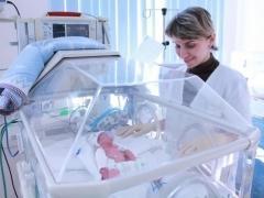 гипотермия у новорожденных